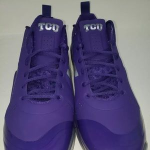 Nike Force Zoom Trout 4 TCU Turf Baseball shoes